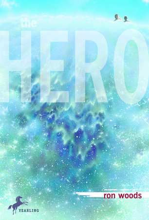 The Hero by Ron Woods
