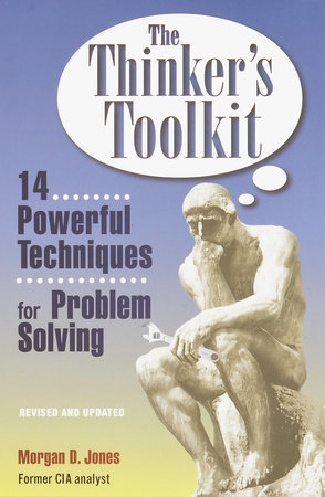 The Thinker's Toolkit