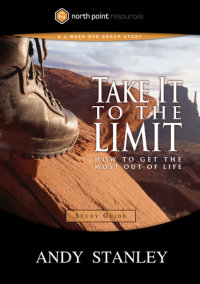 Take It to the Limit Study Guide