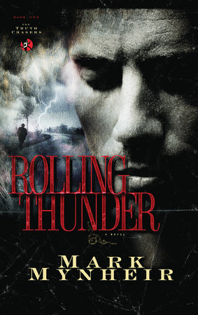 Rolling Thunder by Mark Mynheir
