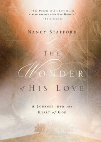 The Wonder of His Love