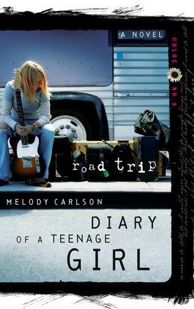 Road Trip by Melody Carlson