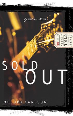 Sold Out by Melody Carlson