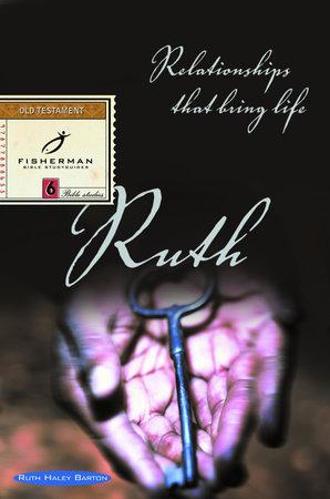Ruth by Ruth Haley Barton