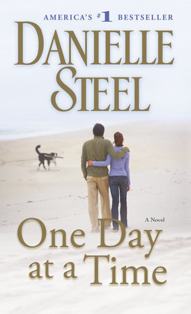 One Day at a Time by Danielle Steel