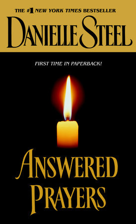 Answered Prayers by Danielle Steel