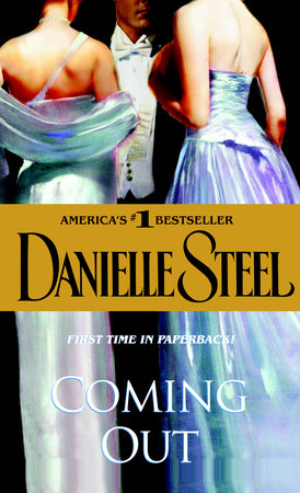 Coming Out by Danielle Steel