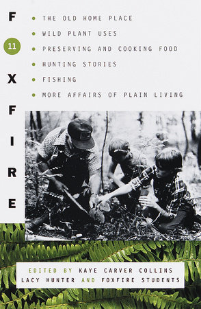 Foxfire 11 by Foxfire Fund, Inc.