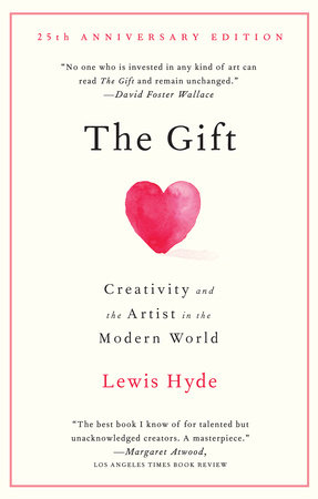 The Gift by Lewis Hyde
