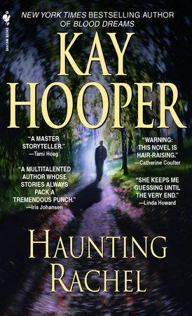 Haunting Rachel by Kay Hooper
