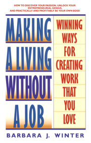 Making a Living Without a Job