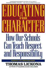 Educating for Character