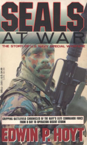 SEALs at War