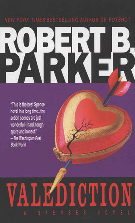 Valediction by Robert B. Parker