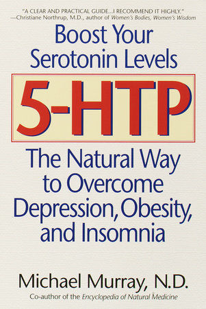 5-HTP by Michael Murray