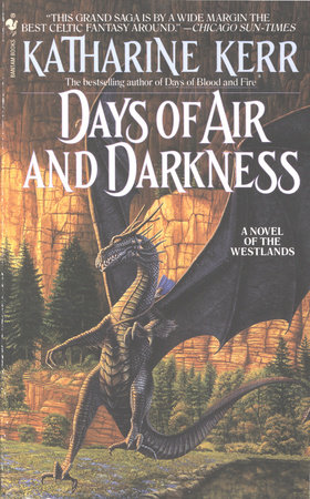Days of Air and Darkness by Katharine Kerr