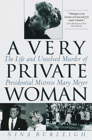 A Very Private Woman by Nina Burleigh