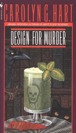 Design for Murder by Carolyn Hart