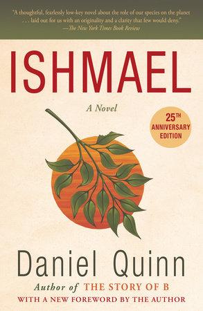 Ishmael by Daniel Quinn