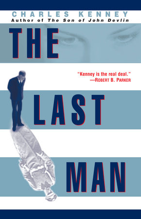 The Last Man by Charles Kenney
