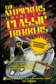 The Nitpicker's Guide for Classic Trekkers
