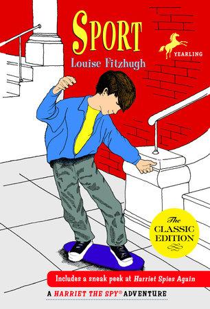 Sport by Louise Fitzhugh