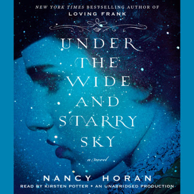 Under the Wide and Starry Sky cover