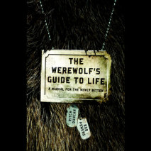 The Werewolf's Guide to Life Cover