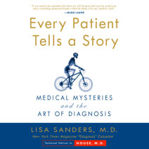 Every Patient Tells A Story Cover
