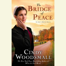 The Bridge of Peace Cover