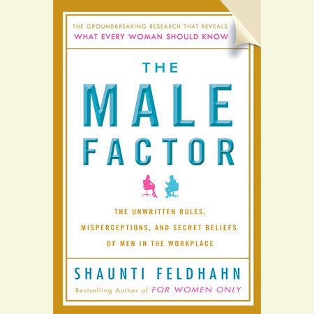 The Male Factor by Shaunti Feldhahn