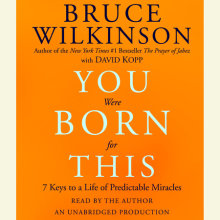 You Were Born for This Cover