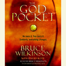 The God Pocket Cover