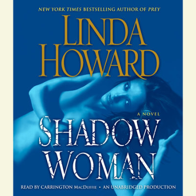 Shadow Woman cover