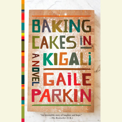 Baking Cakes in Kigali cover