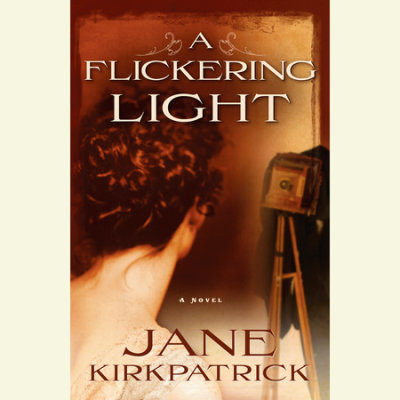 A Flickering Light cover