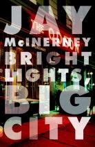 Bright Lights, Big City Cover