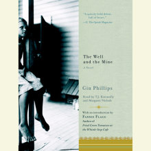 The Well and the Mine Cover