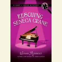 Rescuing Seneca Crane Cover