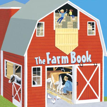 The Farm Book by Jan Pfloog