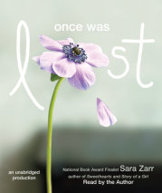 Once Was Lost Cover