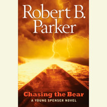 Chasing the Bear Cover