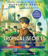 Tropical Secrets Cover