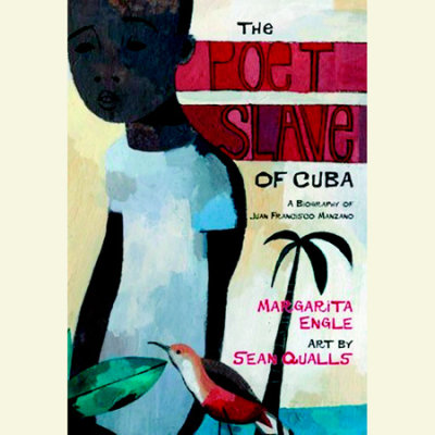 The Poet Slave of Cuba cover