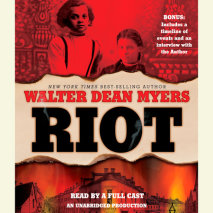 Riot Cover