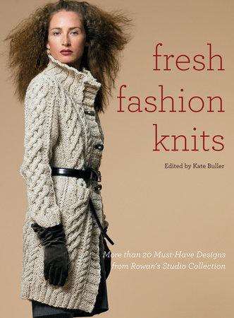Fresh Fashion Knits by