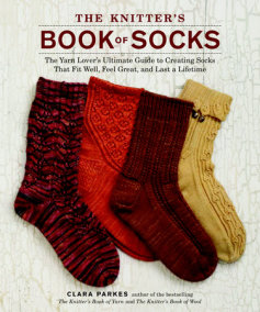 The Knitter's Book of Socks