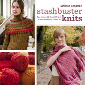 Stashbuster Knits