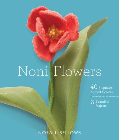 Noni Flowers by Nora Bellows