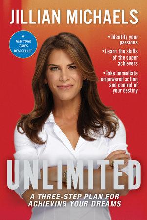 Unlimited by Jillian Michaels